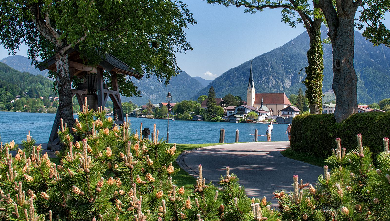 Der Webermohof in Rottach-Egern am Tegernsee - Copyright Gerlind Schiele Photography